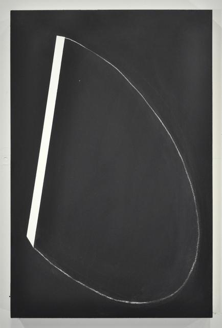 Erika Mahr, 'Erasure 10', 2016, K. Imperial Fine Art