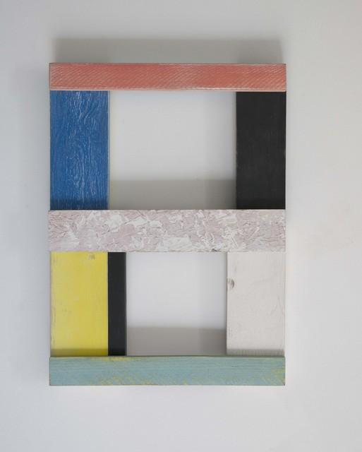 , 'Ladder [17.2],' 2017, Richard Levy Gallery