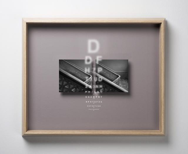 , 'Diptychs III D,' 2016, Zilberman Gallery