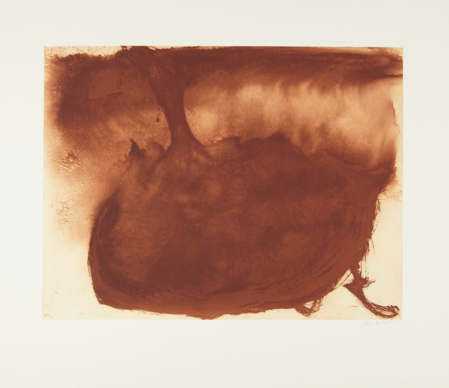 Anish Kapoor, 'Untitled, from 12 Etchings', 2007, Phillips