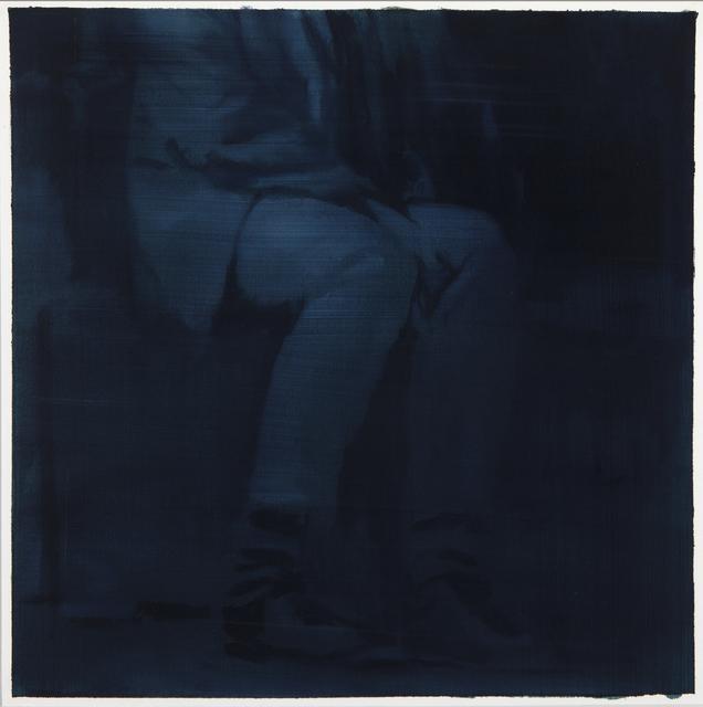 , 'Recall,' 2017, Barnard Gallery