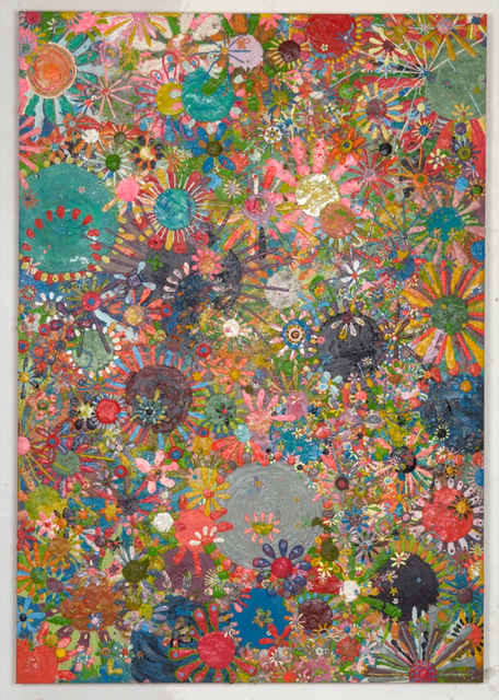 , 'Untitled,' 2010, Perrotin