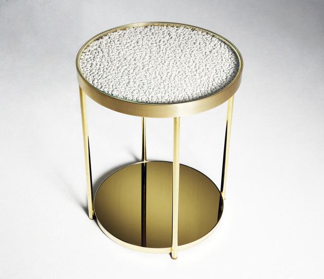 , 'Hemlock Side Table,' 2016, Manfredi Style