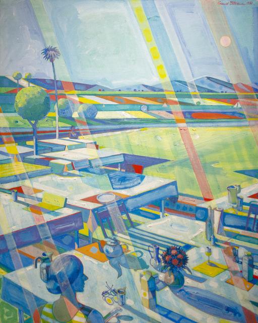 , 'Picnic With Sunrays,' 1981, The Studio Shop
