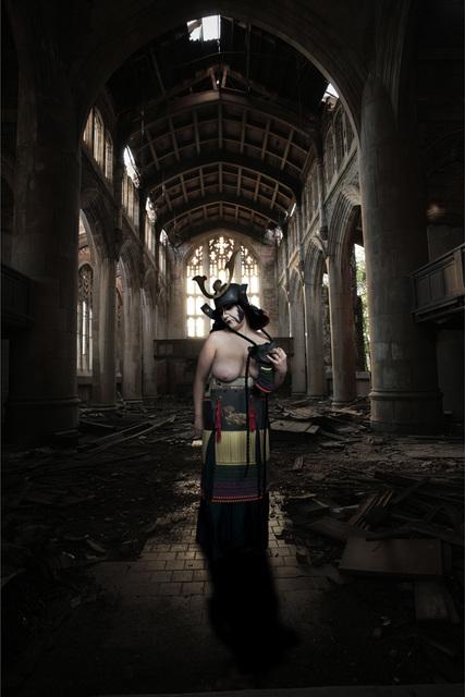 Matteo Basilé, 'Kabuki, Primo Atto', 2010, Emmeotto Arte