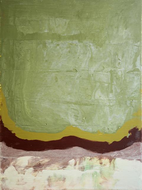 , 'Alejandrita I,' 2014, Mario Mauroner Contemporary Art Salzburg-Vienna