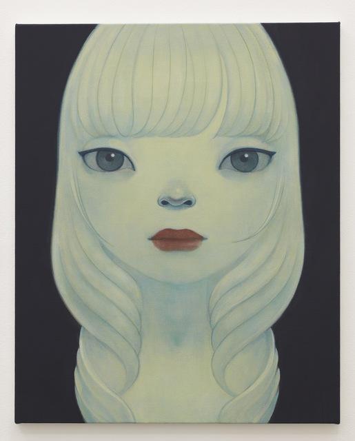 , 'chill,' 2014, Tomio Koyama Gallery
