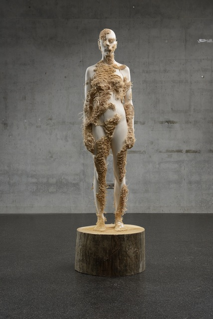 , 'Untitled Woman,' 2014, Barbara Paci Art Gallery