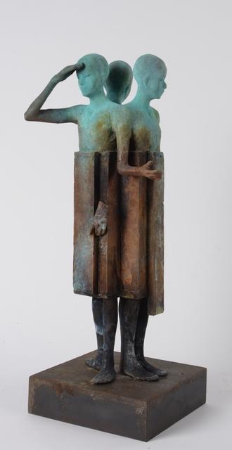 , 'Tres,' 2013, REDSEA Gallery