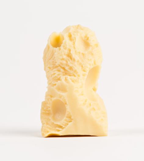 , 'Cheese,' 2011, Galerie Michael Sturm