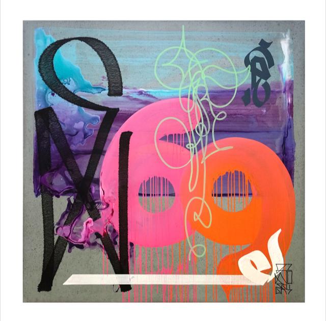 , 'ROLLIN,' 2017, Galerie Droste