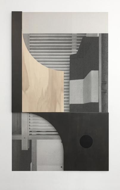 , 'Sofa II,' 2018, Mini Galerie