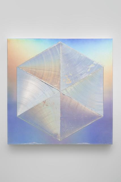 , '6,' 2017, Gallery Baton