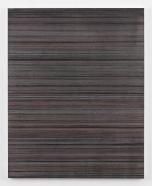 , 'Giz,' 2016, Stephen Friedman Gallery