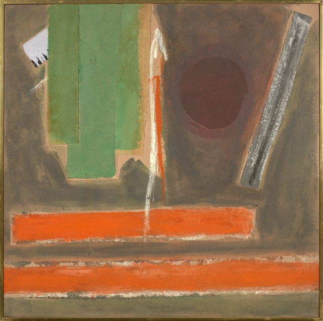 , 'Ancienne II,' 1962, Berry Campbell Gallery