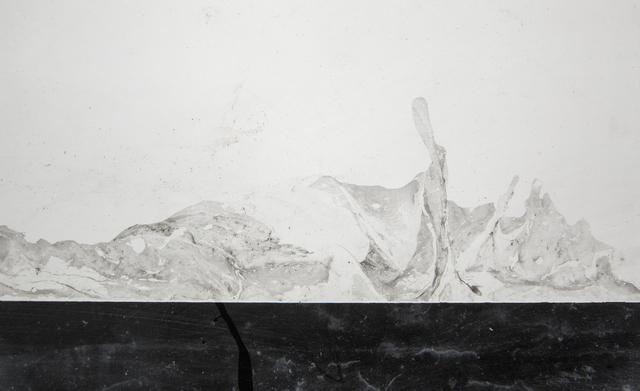 , 'Arctic Snowscape,' 2017, Stanek Gallery