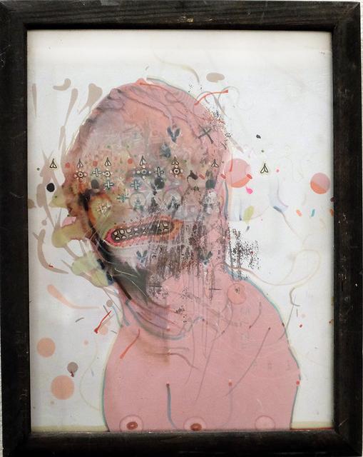 , 'Stabs,' 2013, ANNO DOMINI
