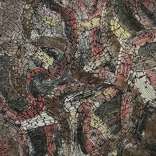 , 'Xiang Tai NO.015-16,' , Galerie du Monde