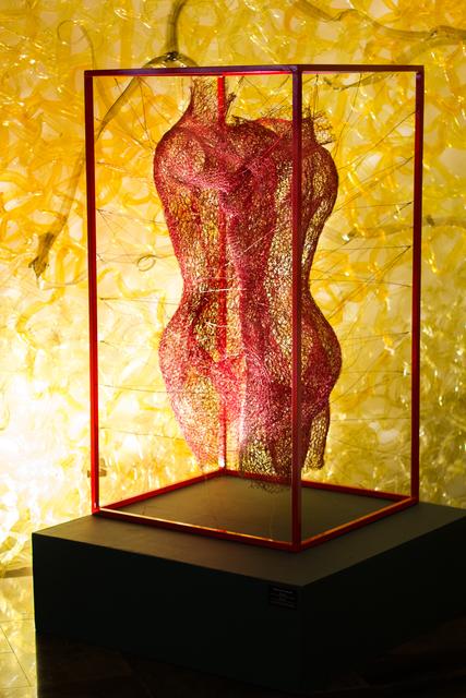 , 'Dance,' 2014, Marina Gisich Gallery