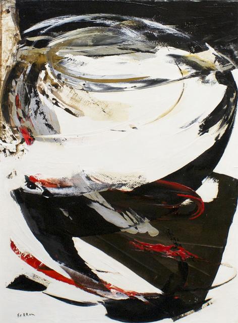 , 'Untitled,' 1962, Cosner Art Gallery