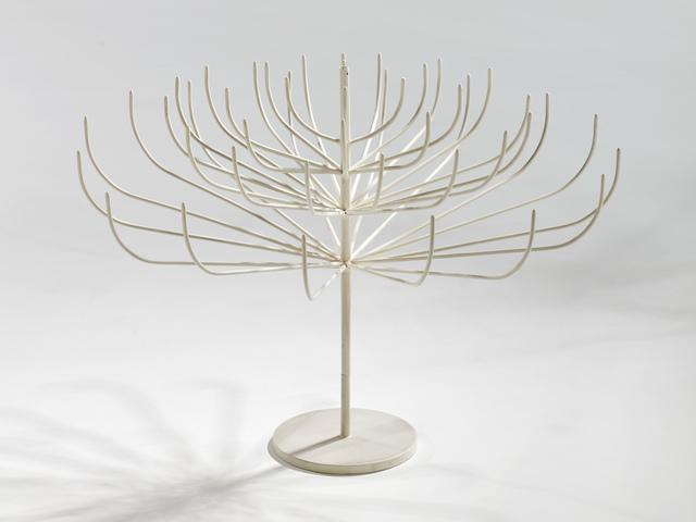 , 'Chandelier de Parquet / Candelabra,' 1958, Demisch Danant