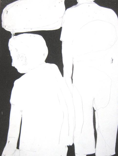 , 'Sans Titre,' 2015, Mario Mauroner Contemporary Art Salzburg-Vienna