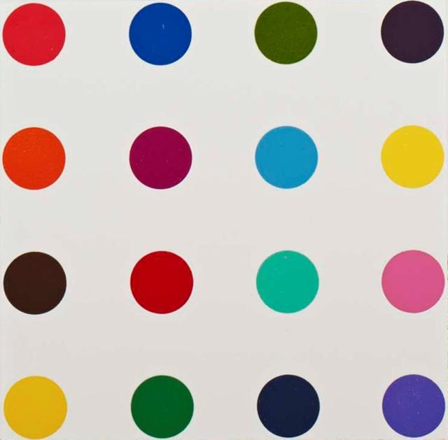 , 'Benzvl Viologen,' 2012, Madelyn Jordon Fine Art