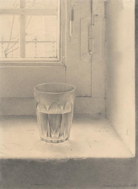 , 'Vaso (Glass),' 1969, Museo Thyssen-Bornemisza
