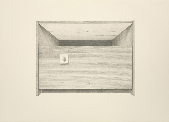, 'Rautenkranz,' 2011-2012, Robert Kananaj Gallery