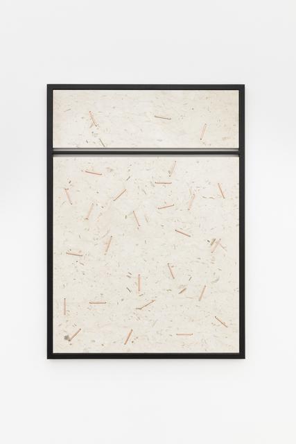 , 'Filter N3,' 2016, Francesca Minini