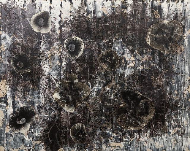 , 'Zanibar,' , Bill Lowe Gallery