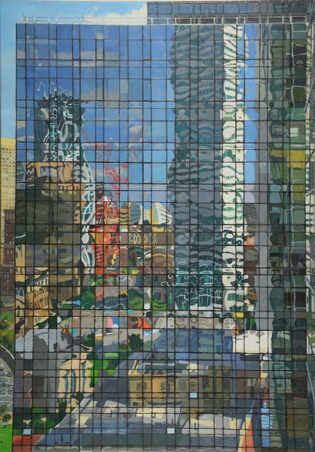 Richard Raiselis, 'Blue 'n' Boogie', 2014, Gallery NAGA