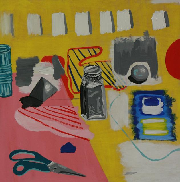 , 'Zoing,' 2017, Ro2 Art