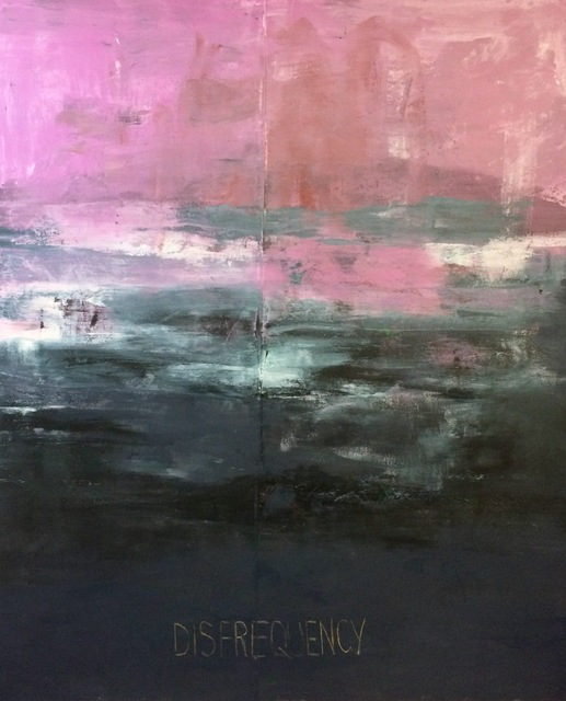 , 'The Conspiracy of 440 HZ,' 2017, John Wolf Art Advisory & Brokerage