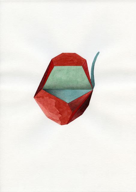 Astrid Köppe, 'Untitled (Z18_087)', 2018, Tayloe Piggott Gallery