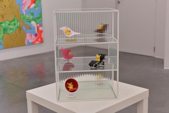 Michael Pybus, 'Succesful Living', 2019, Tatjana Pieters