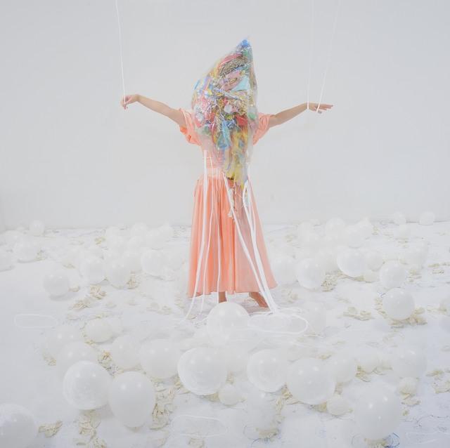 Annie Baillargeon, 'La célébration du solitaire 2', 2018, Galerie D'Este