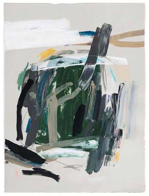 Karina Bania, 'Shape of the Desert II', 2016, Uprise Art