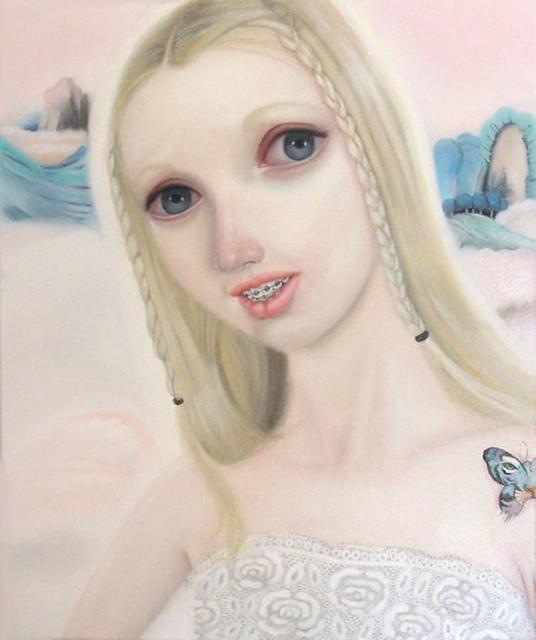 Teiji Hayama, 'Cyllene', 2010, Japigozzi Collection