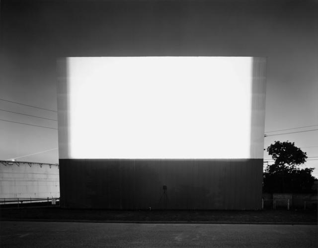 , 'Rosecrans Drive-In,' 1993, Fraenkel Gallery