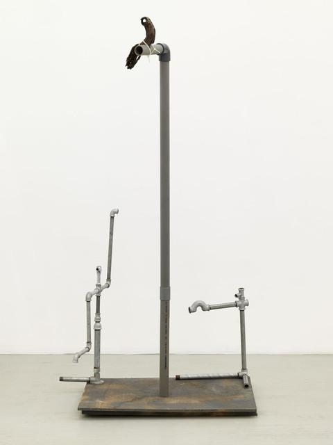 Jimmie Durham, 'Passage', 2011, Alfonso Artiaco