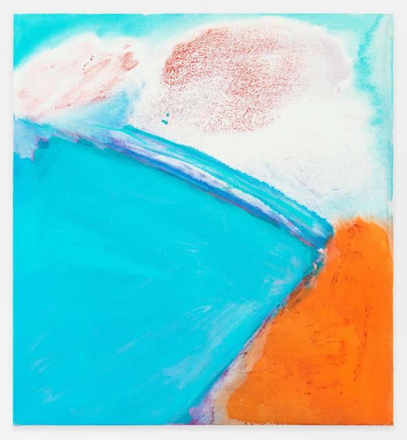 , 'Took to the Sky,' 2016, Tayloe Piggott Gallery