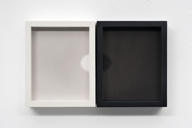 , 'Sphere 1 (Sonoran Desert),' 2018, EUQINOM Gallery