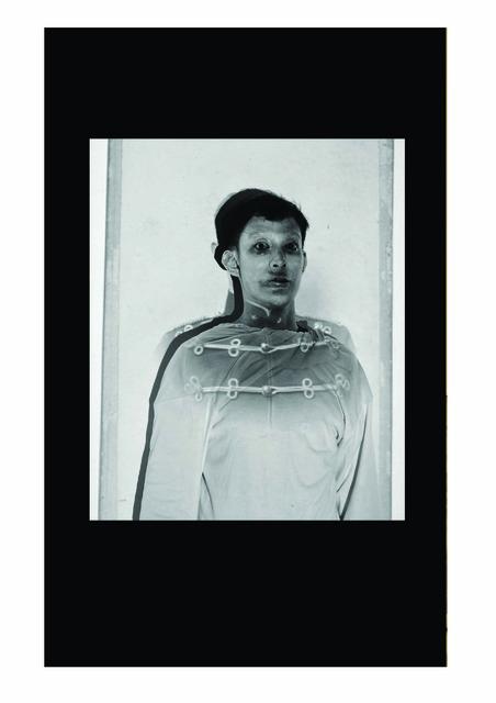 , 'Truth Enlightens (Reclaimed) #3,' 2013, 2902 Gallery