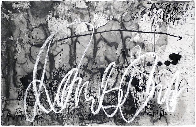 Daniel Diaz-Tai, 'Asemic N138.17', Gail Severn Gallery