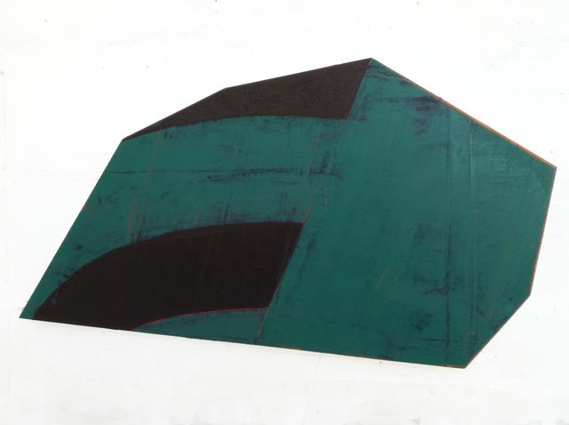 , 'Terraplane,' 2013, McClain Gallery