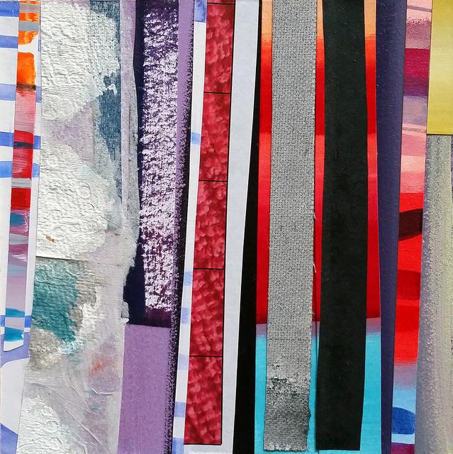 , 'Signal Interrupt,' 2016, Ro2 Art