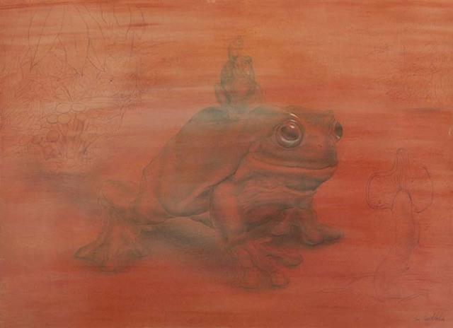 , 'Sapu,' 2013, AFA Gallery