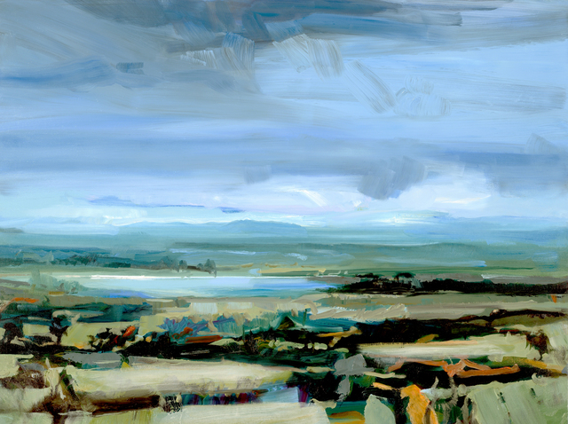 , 'Canada Sky and Land,' 2018, Studio 21 Fine Art