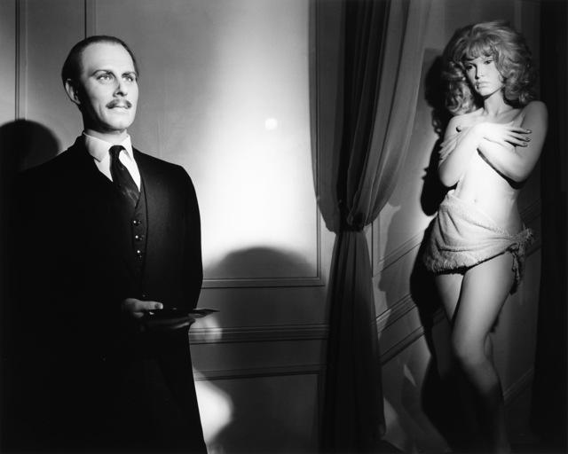 Mimi Plumb, 'Man and Woman', 1986, Robert Koch Gallery